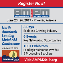 AMPM2019 Registration Opens
