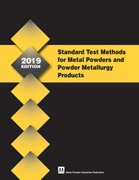 New Edition of Standard Test Methods Released