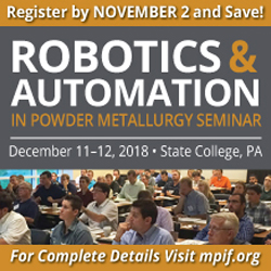 Robotics and Automation Seminar