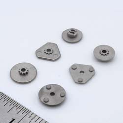 Miniature Planetary Gear Set