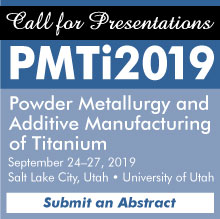 PMTi2019 Call for Papers
