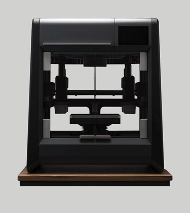 Metal Additive Manufacturing Printer