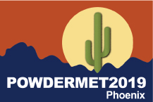 POWDERMET2019 Logo