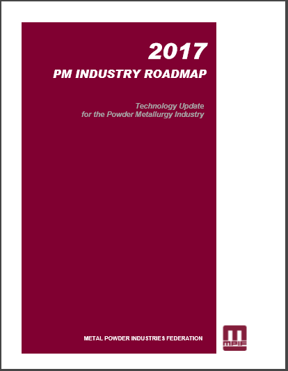 2017 PM Industry Roadmap