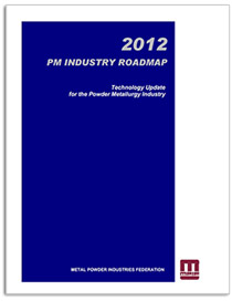 2012 PM Industry Roadmap